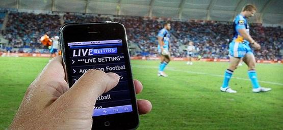 Being Successful At Sport Betting